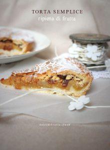 torta-semplice
