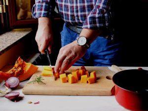 maritino-in-cucina